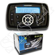 Blaupunkt Capri 220 Marine Radio USB MP3 Player wasserfest für Boot Yacht 4x50W