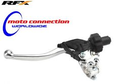 COMPLETE CLUTCH LEVER, BRACKET & HOT START Yamaha YZ250F YZ450F 09-12 FXCA40300