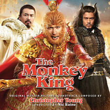 The Monkey King - Original Score - Limited Edition - Christopher Young
