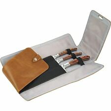 Laguiole 3-Piece Knife Set Stainless Steel - Quick Shipping - NIB