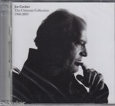 Joe Cocker / The Ultimate Collection 1968 - 2003  (2 CDs,NEU!)