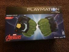 Playmation Marvel Avengers Gamma Gear Hulk Mark II Disney Bluetooth Smart