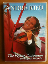 ANDRE RIEU ~ THE FLYING DUTCHMAN ~ AS NEW/MINT DVD ~ **FREE POST**
