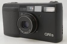 【EXC++++】Ricoh GR1s Date Point & Shoot 35mm Film Camera From Japan #1242