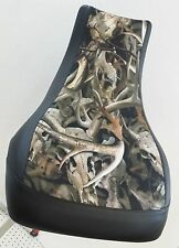 400 yamaha kodiak camo seat cover 1996 up 1999  (other patterns)