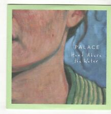 (GS710) Palace, Head Above The Water - 2015 DJ CD
