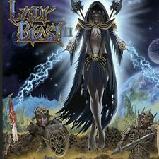 LADY BEAST – II (NEW*US METAL KILLER*FEMALE VOCALS*IRON MAIDEN*JUDAS PRIEST)