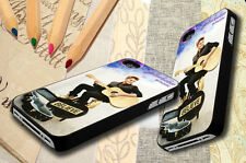 justin bieber acoustic  - for iphone 4/4s/5 or Samsung S2/S3/S4 case cover