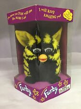 TIGER ELECTRONICS TALKING FURBY TOY, 512-I