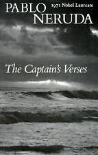 The Captain's Verses (Los versos del Capitan) (New Directions Paperbook), Pablo