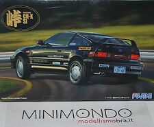 KIT CYBER SPORTS HONDA CR-X Si 1/24 FUJIMI 04592 CRX