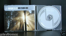 Musique vs U2 - New Years Dub 3 Track CD Single