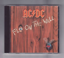(CD) AC/DC - Fly On The Wall / Early Pressing / USA / 7 81263-2