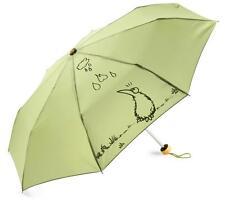 Nici Wild Vogel Regenschirm Schirm klein ø ca 100cm Kinderschirm Geschenk 38239