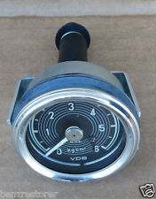 Oil gauge for 190sl W121 chassis Mercedes Repro