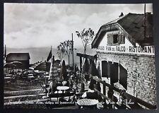 MODENA - SESTOLA - RIFUGIO PIAN DEL FALCO - 1958