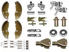 ( GÖRGEN ) 1 Super Kit Bremsbeläge-Bremsbacken 160 x 35 mm für ALKO Achse kpl.