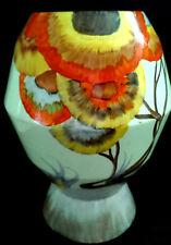 """Clarice Cliff  """"Rhodanthe"""" Vase"""