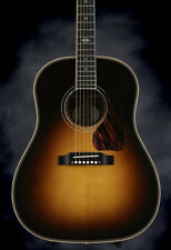 Gibson Acoustic J-45 Custom - Vintage Sunburst 6-string Acoustic-electric Guitar