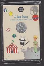 France - Pièce de 10 euros Argent - Le Petit Prince - 2016 - TB
