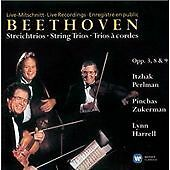 Beethoven: Complete String Tri NEW & SEALED