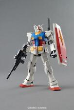 BANDAI MASTER GRADE MG 1/100 MOBILE SUIT GUNDAM RX-78-2 ORIGIN NUOVO NEW