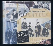 The BEATLES Anthology vol 1 & vol 2 - 2 DVD digipack sealed 313