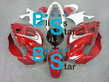 Red Fairing Kit Suzuki GSX600F GSX750F Katana 2004 2005 2003-2006 018 C6