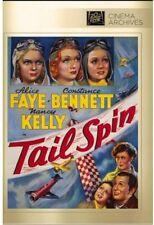 Tail Spin (2013, DVD NEUF) DVD-R/BW