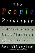 The People Principle: A Revolutionary Redefinition of Leadership, Willingham, Ro