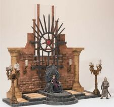 GAME OF THRONES CONSTRUCTION THRONE ROOM
