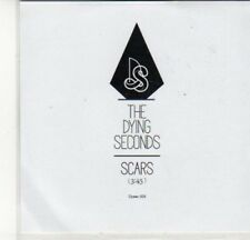 (DD863) The Dying Sounds, Scars - 2012 DJ CD