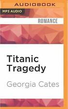 The Sin Trilogy: Titanic Tragedy 1 by Georgia Cates (2016, MP3 CD, Unabridged)