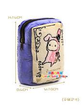 Sentimental Circus Master rabbit San-X plush phone bag coin pouch wallet