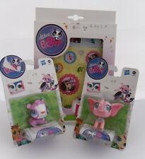 Littles Pet Shop Set * Stickerbox * 2 Figuren * #2755 * #2756 * Neu * OVP (7)