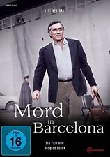 LINO VENTURA - MORD IN BARCELONA  DVD NEU