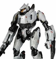 NECA PACIFIC RIM SERIES 4 JAEGER TACIT RONIN ACTION FIGURE MOVIE KAIJU