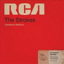 The Strokes - Comedown Machine -New Sealed 180 gram LP Rare with Download