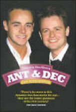 """""""Ant and Dec"""": The Biography Virginia Blackburn Very Good Book"""
