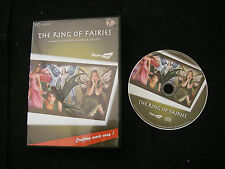KEEPSAKE CARD CRAFT The Ring of Fairies Craft CD-ROM ExCon GLITTER GIRLS Fantasy