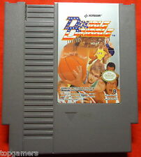 Double Dribble - Basketball - Konami - Nintendo NES