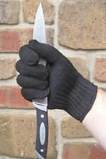 1x QUALITY FILLETING GLOVE - Aus Seller - Stainless Steel, Diving / Snorkelling