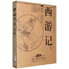 Journey to the West Monkey King Collector Edition 10 DVD Eng/Jap Original Boxset