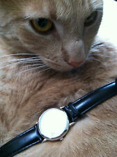 Liz Blanc Women's Fashion Watch !!  Runway Model Ms Kitty not included !!   :-)