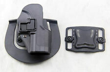 NEW Blackhawk Special Forces Army CQC Serpa Right-Hand Holster H&K USP Full Size