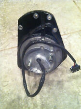 2001 Gilroy Indian Scout Cam Cover with Cams & Points
