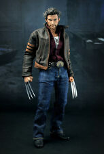 Custom 1/6 Scale KO version Wolverine Figure - Bulk Pack