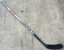 Bauer Vapor 1X Pro Stock Hockey Stick 95 Flex P106 Left Goligoski Stars 3478