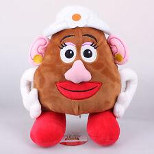 30Cm Toy Story Mrs. Potato Head Plüschtiere Kuscheltier Plüsch Stofftier Puppe