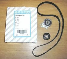 FIAT PUNTO MULTIPLA DOBLO STILO 1.9 8V JTD Originali CAM BELT TIMING Kit 71736726